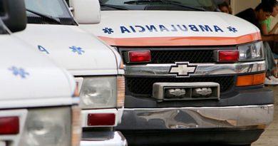Joven sufre accidente grave en four track en Yabucoa