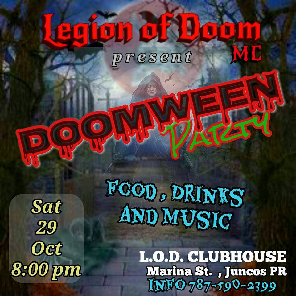 legion-of-doom-party