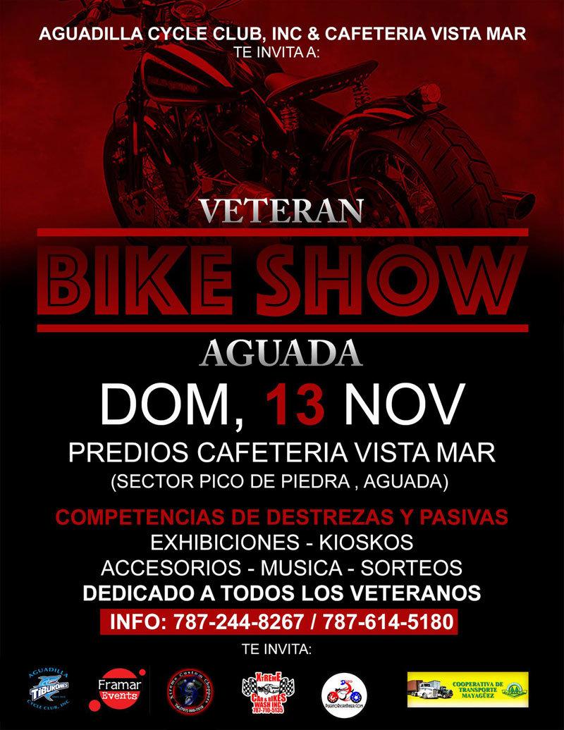 flyer-veteran-bike-show