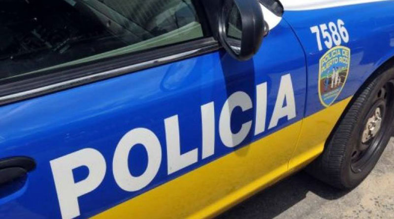Policía, Patrulla