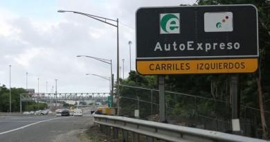 Anuncian medida para investigar denuncias con sistema AutoExpreso