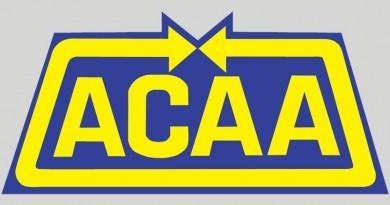 ACAA establece su plan de apertura