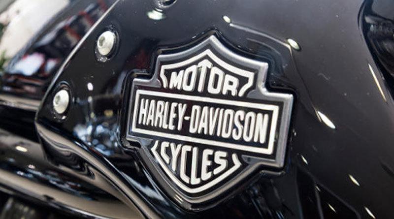 Fabricante, Harley-Davidson