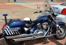 Estable el policía que sufrió accidente con motora en Coamo