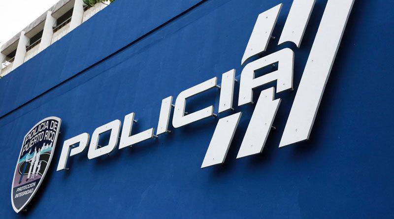 Policía, Cuartel