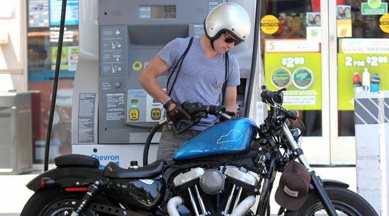 Precio de gasolina recomendado en Bomba; 25 de octubre de 2021