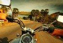 Manejar moto es bueno para la salud mental