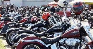 28 Aniversario Storm Riders MC PR