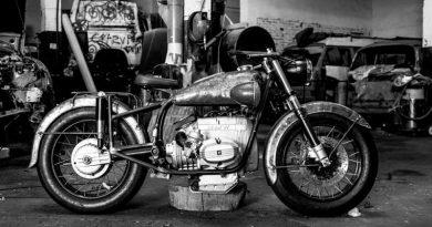 BMW Heritage Custom Project