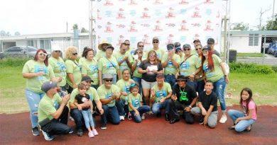 Fotos: Carnaval Deportivo a favor de Dr. Mannix 2