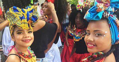 Fiestas Tradicionales de Loíza
