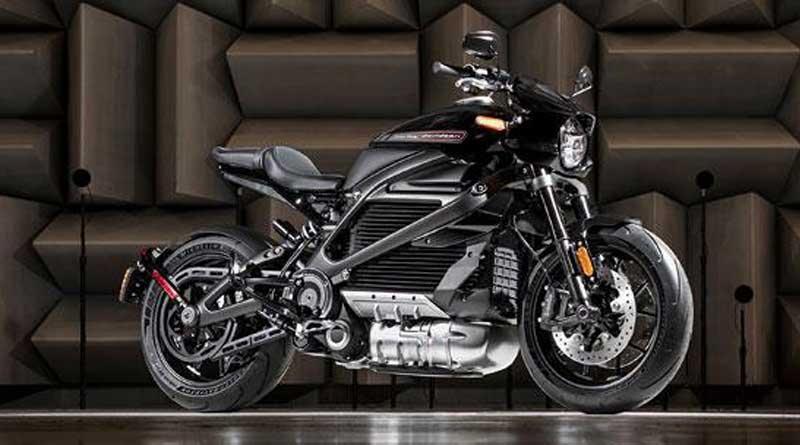 Harley-Davidson, LiveWire