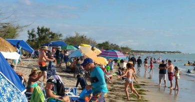Playa, Verano, Balneario