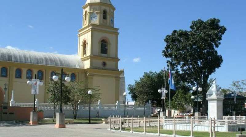 Cabo Rojo, Plaza