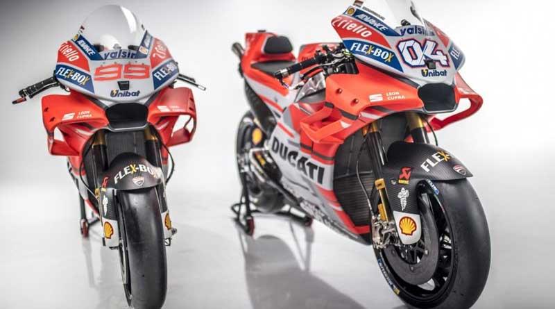 Ducati, MotoGP, aerodinámica