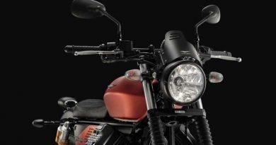 V9 Bobber, Sport, Moto Guzzi