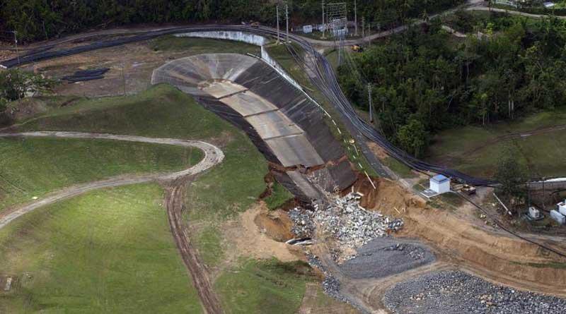 Represa Guajataca