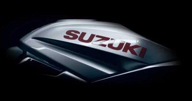 Suzuki, Katana, 2019