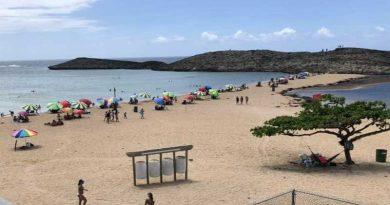 Balneario, Playa