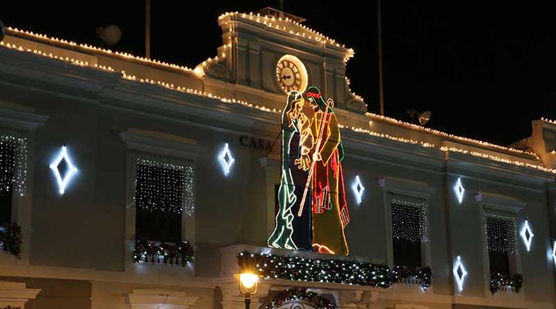 Casa Alcaldía, Ponce
