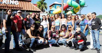 Corrida Biker Girls PR 1