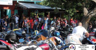 Corrida Biker Girls PR 2