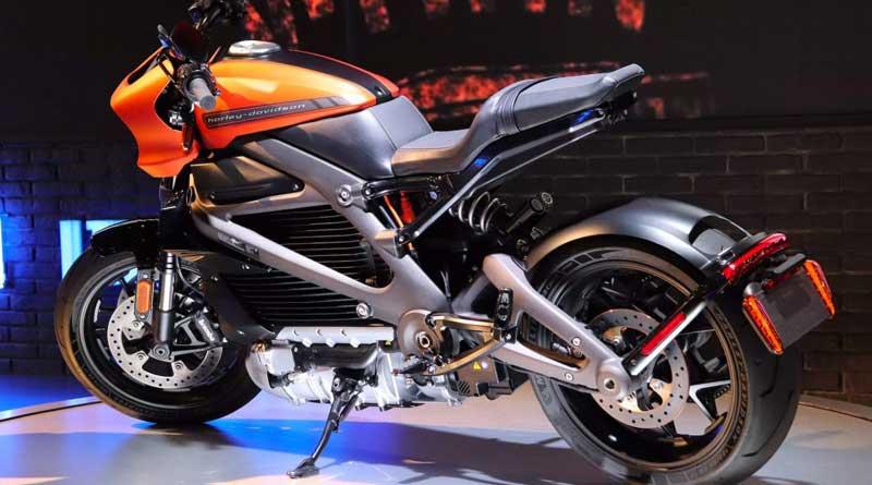 Harley-Davidson revela la fecha