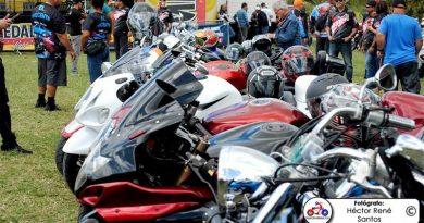 Día Internacional del Motociclista 2019-2