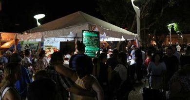 Mojo Culinary Fest, Salinas