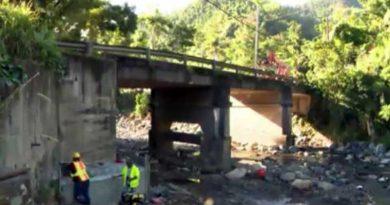 Puente en Caguas