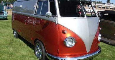 Volkswagen, Volky, Van