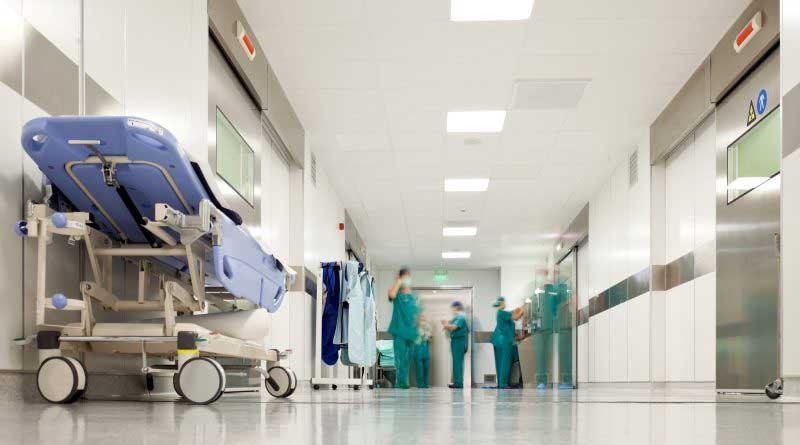 Hospital, Sala, Emergencia