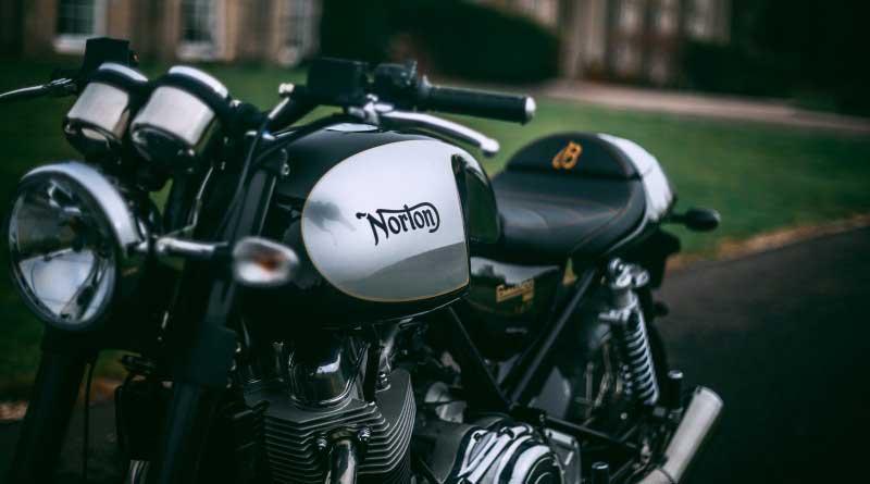 Norton Breitling
