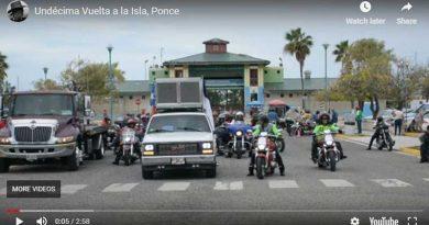 Undécima Vuelta a la Isla, Ponce