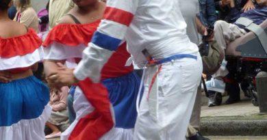 Festival de República Dominicana