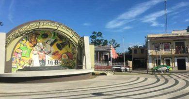 Guayanilla, Plaza
