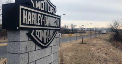 Harley-Davidson, Planta de Kansas City