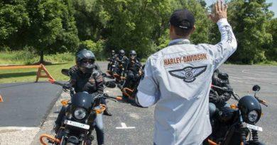 Harley-Davidson y la Universidad