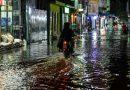 Peligros de las aguas de inundación luego de una emergencia