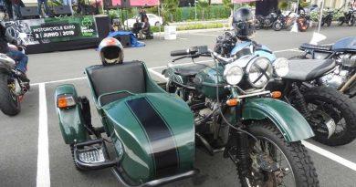 2do. Motorcycle Expo 1