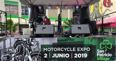2do. Motorcycle Expo 2