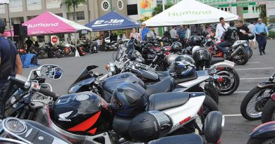 Motorcycle Expo