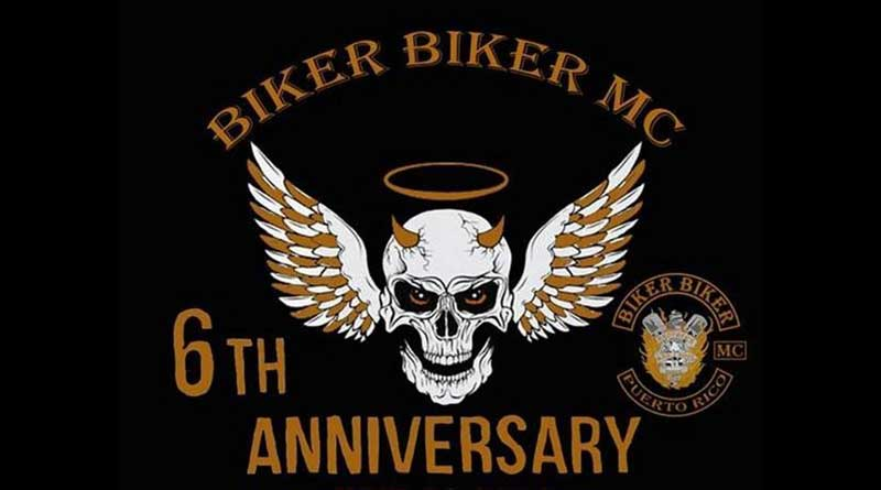 6th. Anniversary Biker Biker MC (3)