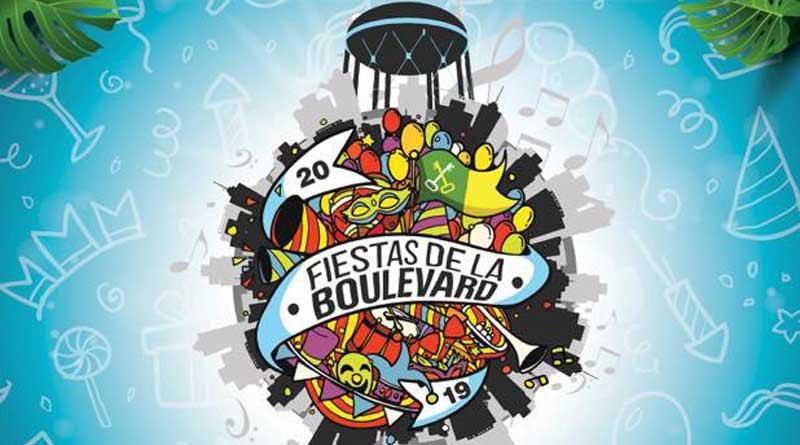 Fiestas de la Boulevard