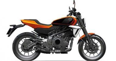 Harley-Davidson, pequeña cilindrada