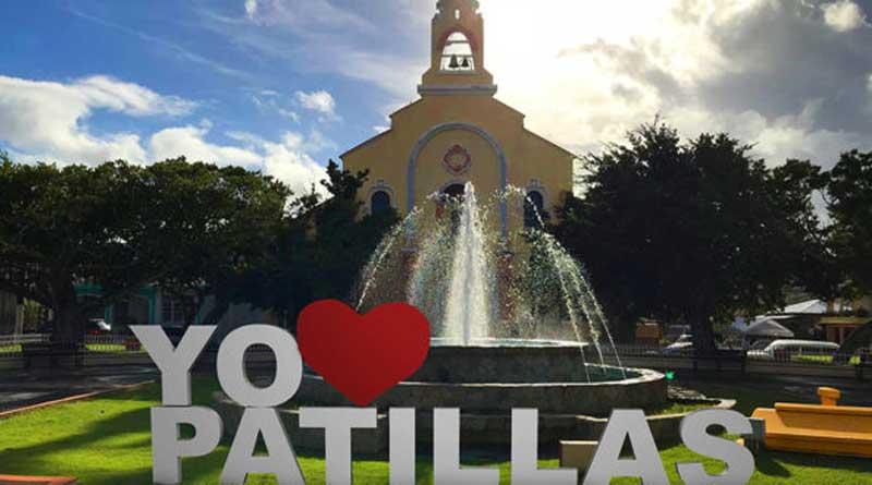 Plaza de Patillas