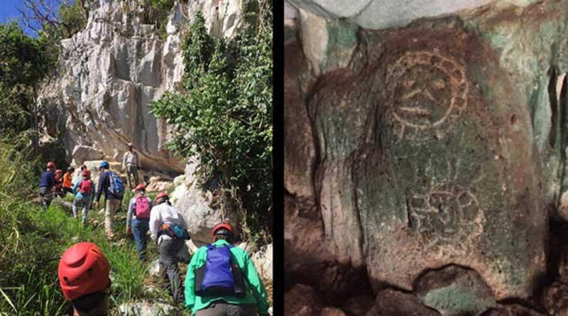 Bosque de Piedras y Cueva Lucero