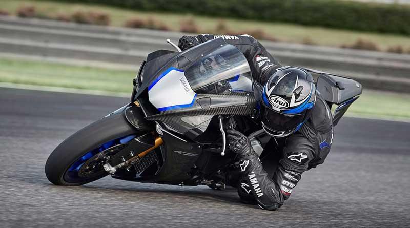 Yamaha R1 y R1M 2020