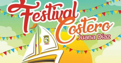 Festival Costero en Juana Díaz
