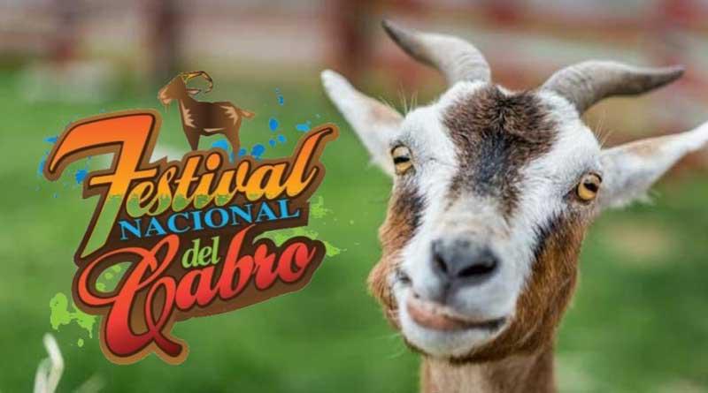 Festival Nacional del Cabro